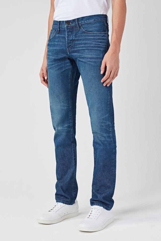 Grosir Celana Jeans Denim Bio Stone 02 Harga Murah Bagus Berkualitas